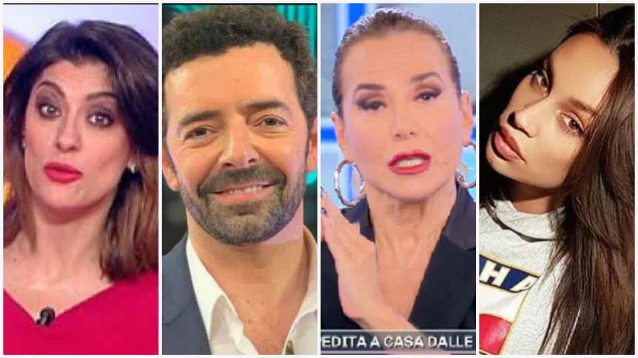 Pillole gossip: Matano si sbottona, Isoardi accusata, France