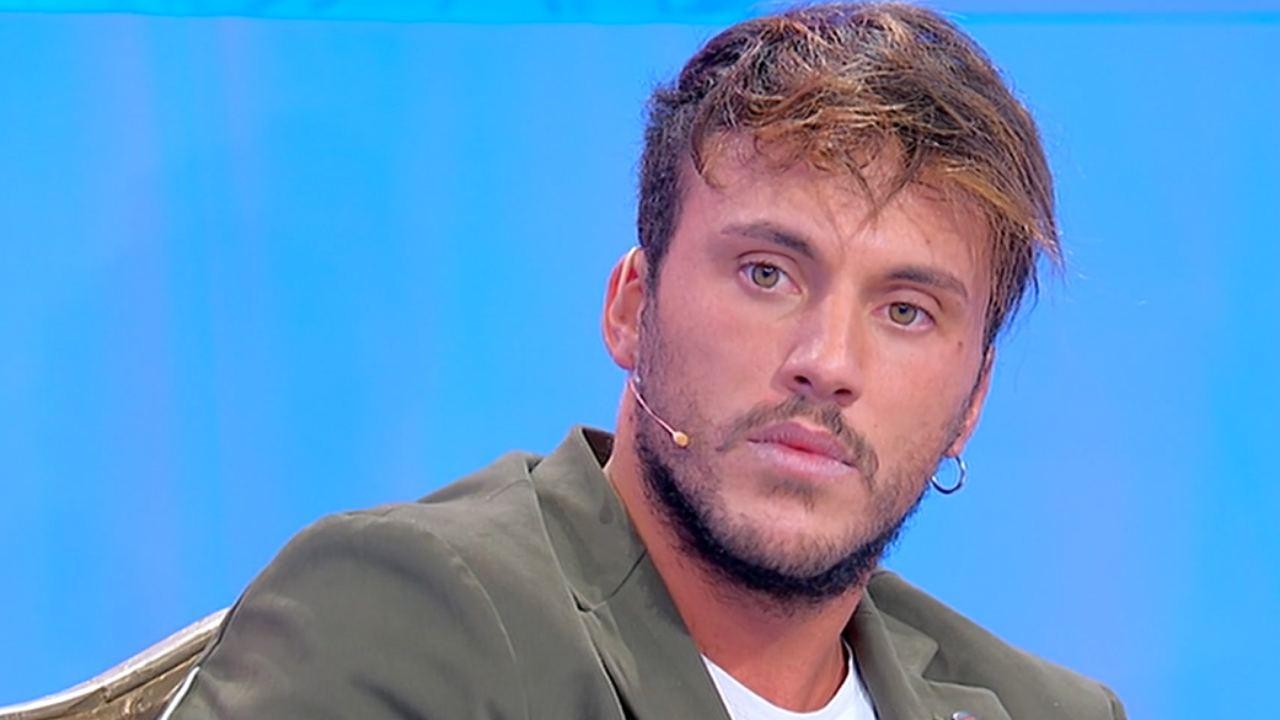 Giulio Raselli ferito nell'orgoglio | Rancore dopo Uomini e