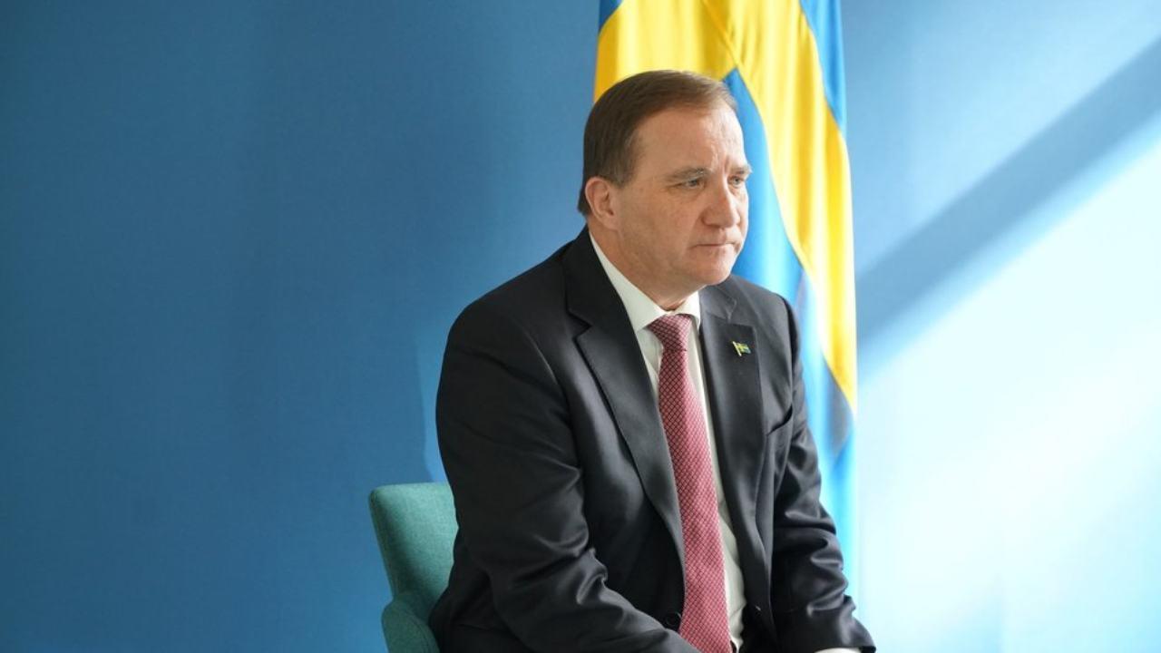 Coronavirus, il premier svedese: