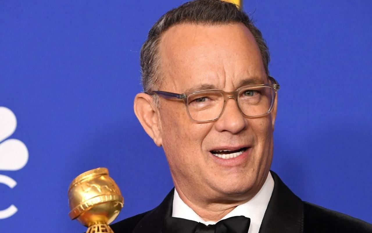 Tom Hanks, un fan di nome Corona viene bullizzato: l'attore gli scrive