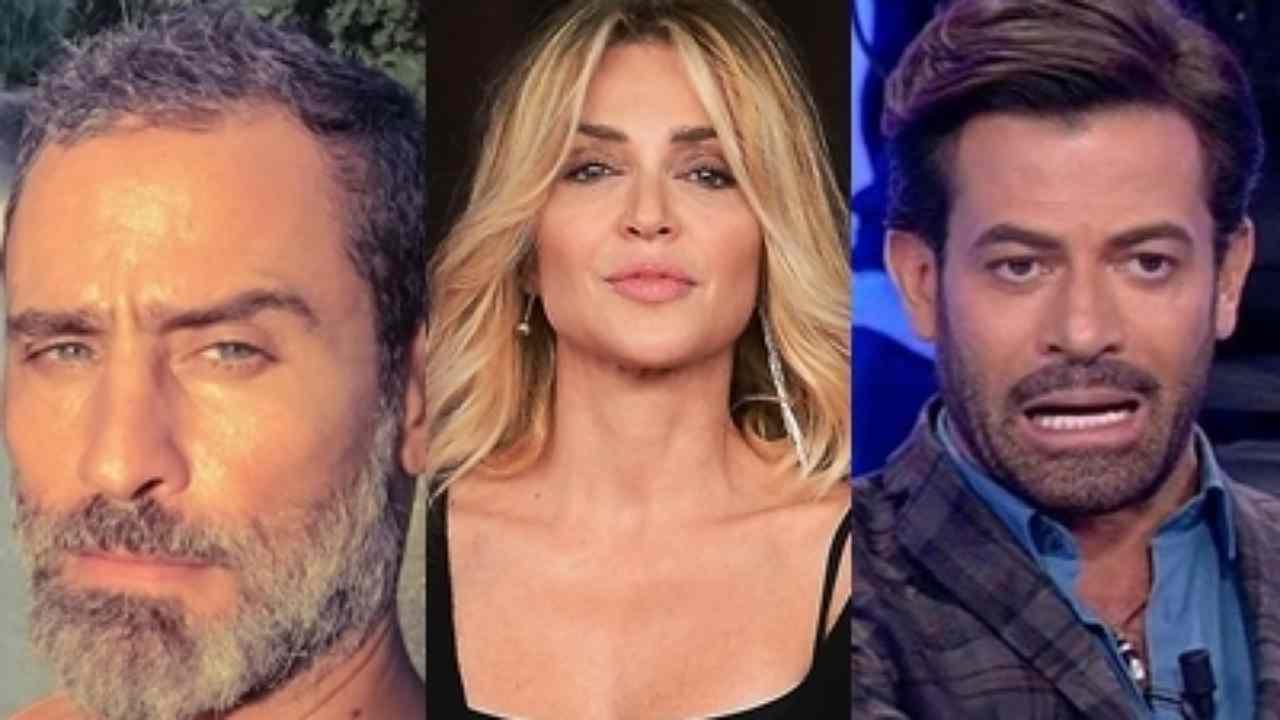 Paola Barale asfalta Gianni Sperti e Degan: dichiarazioni al veleno