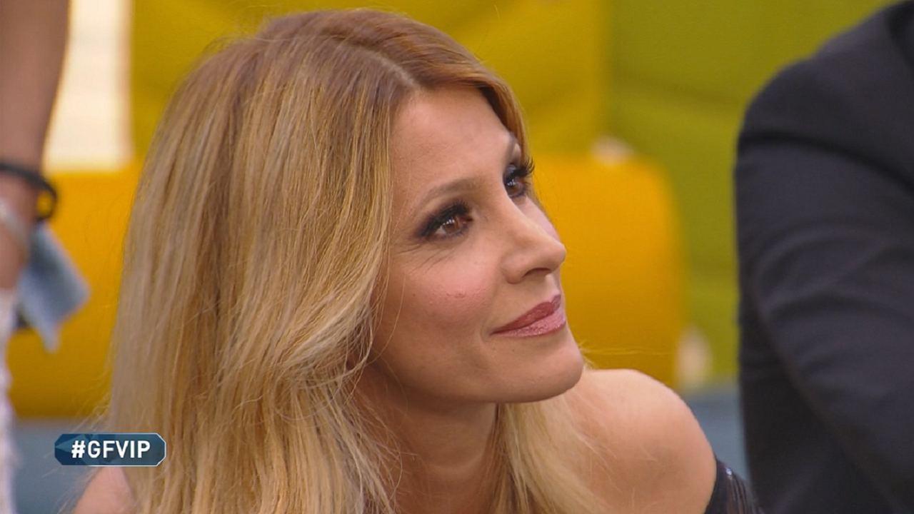"""Adriana Volpe nuvole grige dopo il GF Vip   """"Sono cresciuta"""