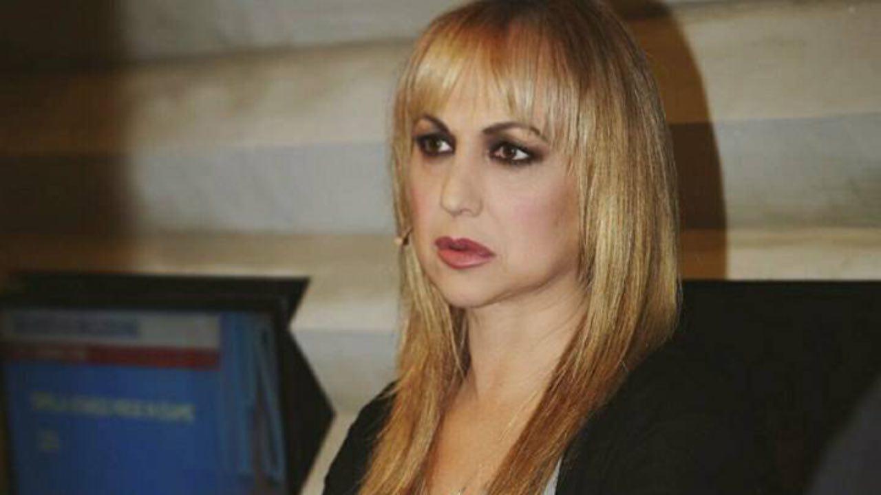 Alessandra Celentano messaggio inaspettato - meteoweek