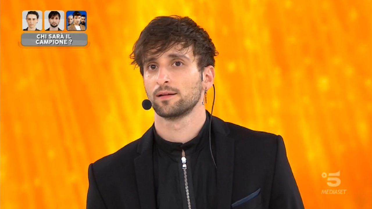 Amici Speciali prima puntata: il campione è Alessio Gaudino - meteoweek