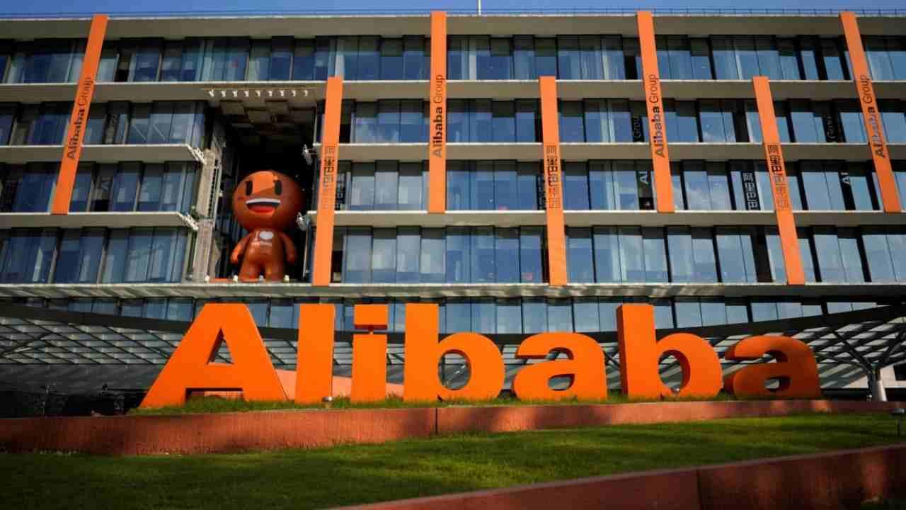 Alibaba |  più 22% di profitto grazie alla pandemia e al lockdown