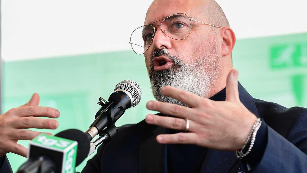 Bonaccini: Io candidato premier? Non precludo nulla