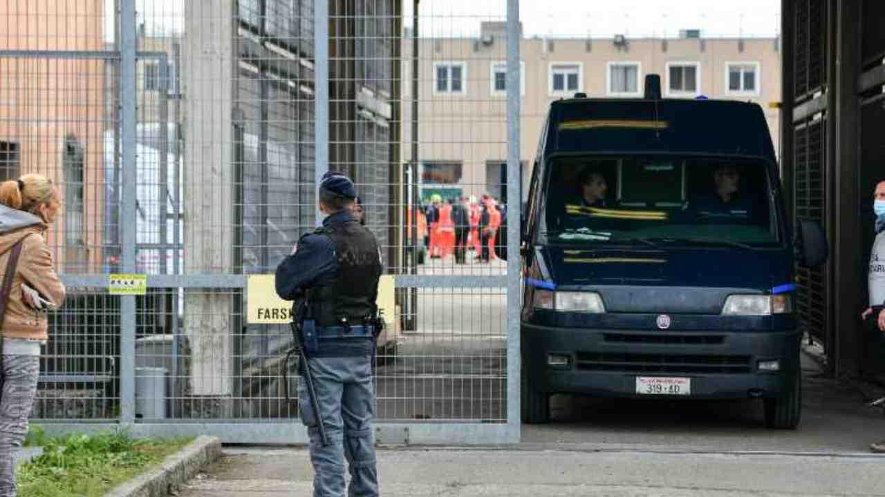 Torna in carcere Iannazzo, ritenuto il boss della 'ndranghet