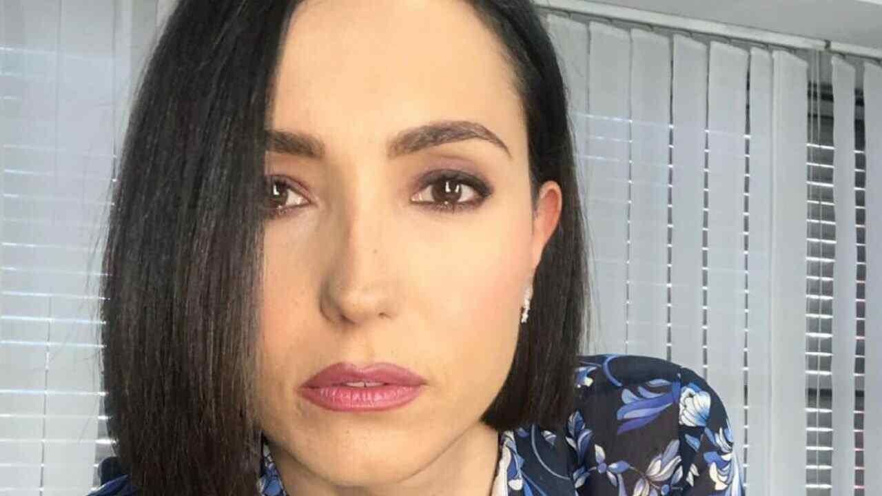 """Caterina Balivo divisa dal marito: """"Da quando sono tornata a"""