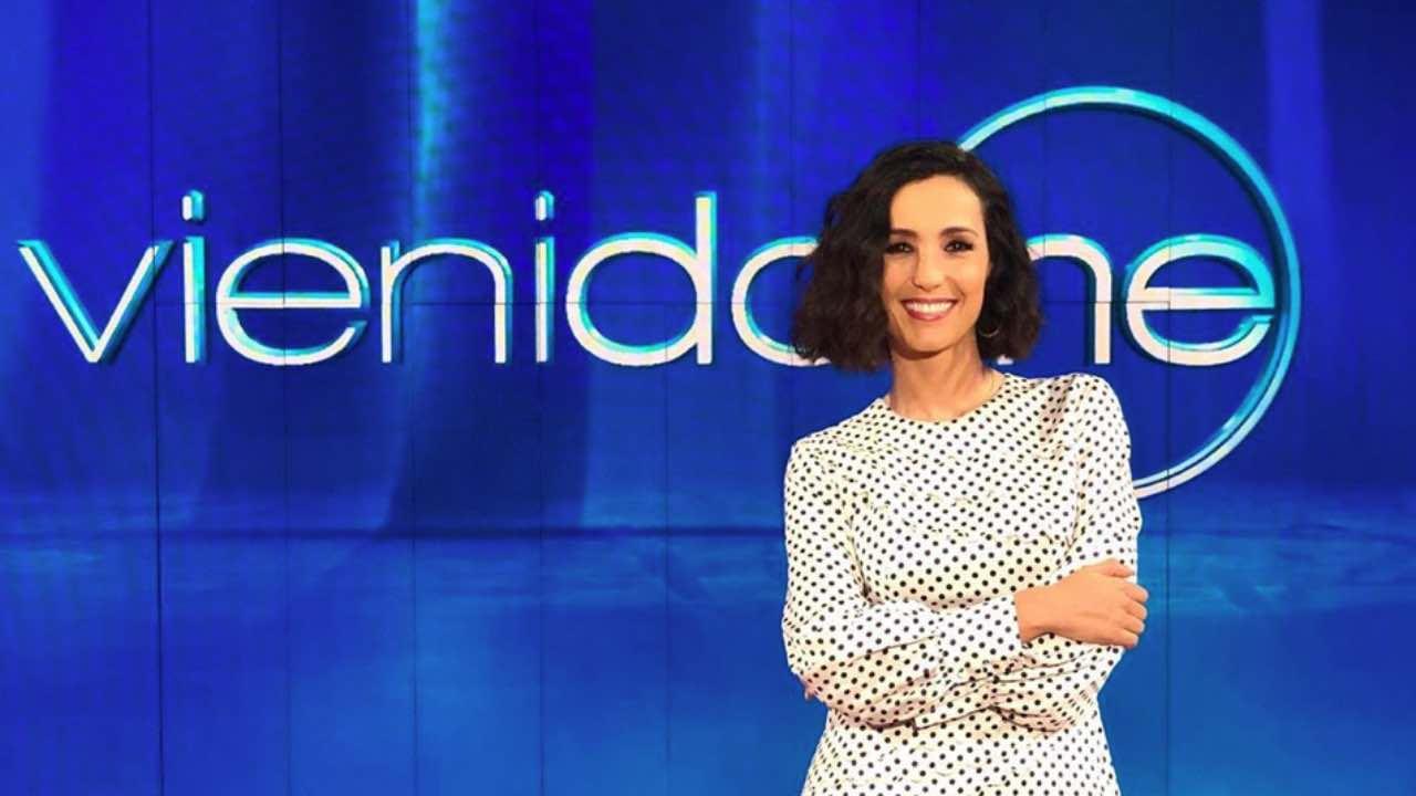 Caterina Balivo lascia Vieni da Me - meteoweek