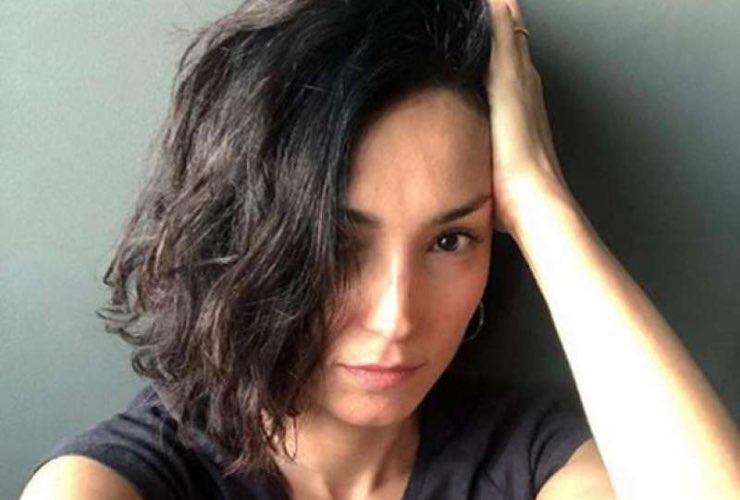 Caterina Balivo - meteoweek