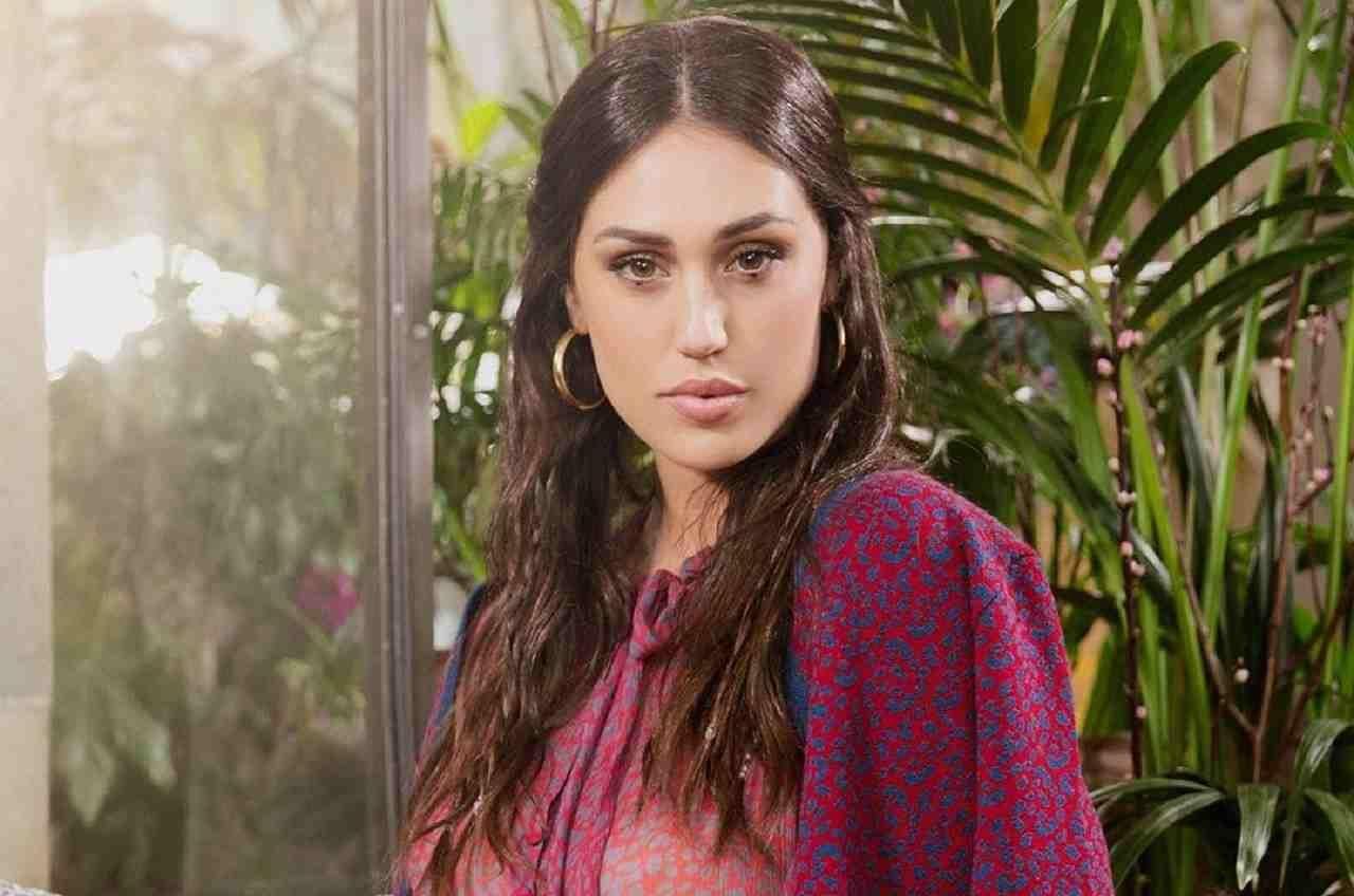 Cecilia Rodriguez perfetta ragazza di campagna | Smascherata