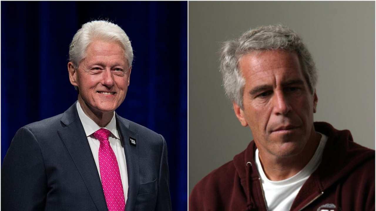 Anche Bill Clinton ospite nell'isola del magnate pedofilo Je