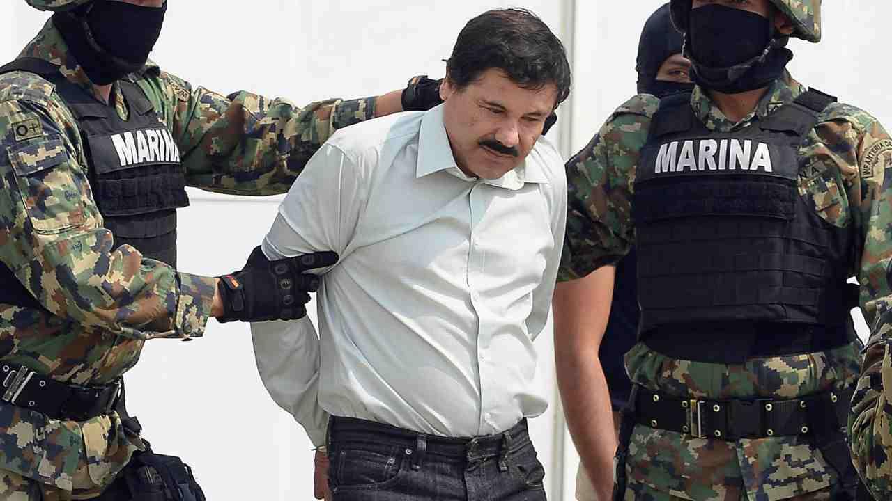 Coronavirus, Messico: figli di El Chapo torturano chi viola lockdown