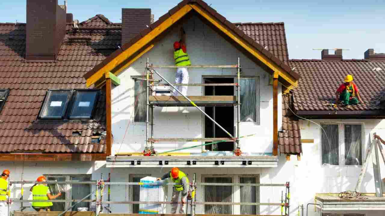 Dl Rilancio: Superbonus 110% anche sulle seconde case, ma non tutte