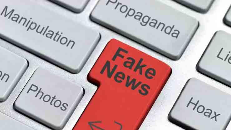 Portale contro le fake news