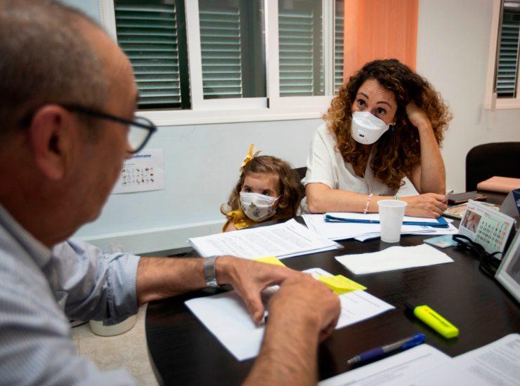 Fase 2: in azienda padovana genitori al lavoro con i figli
