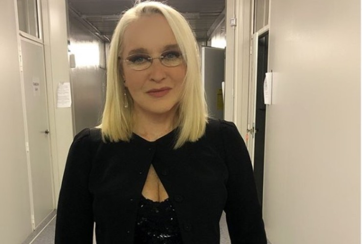 Eleonora Giorgi-Meteoweek.com