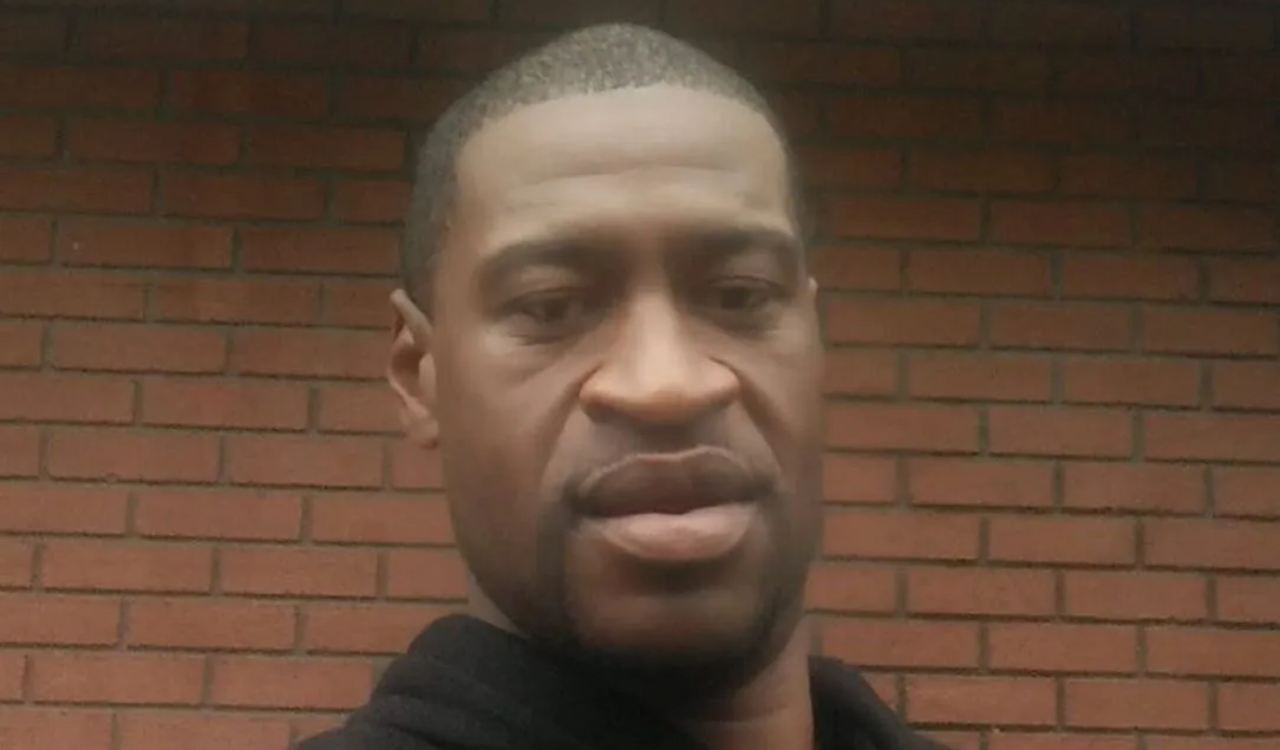 Morte George Floyd, la moglie dell'agente arrestato chiede i