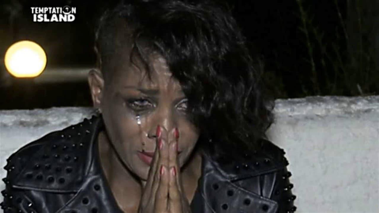 """Georgette Polizzi dichiarazioni choc: """"Mia madre mi picchiav"""