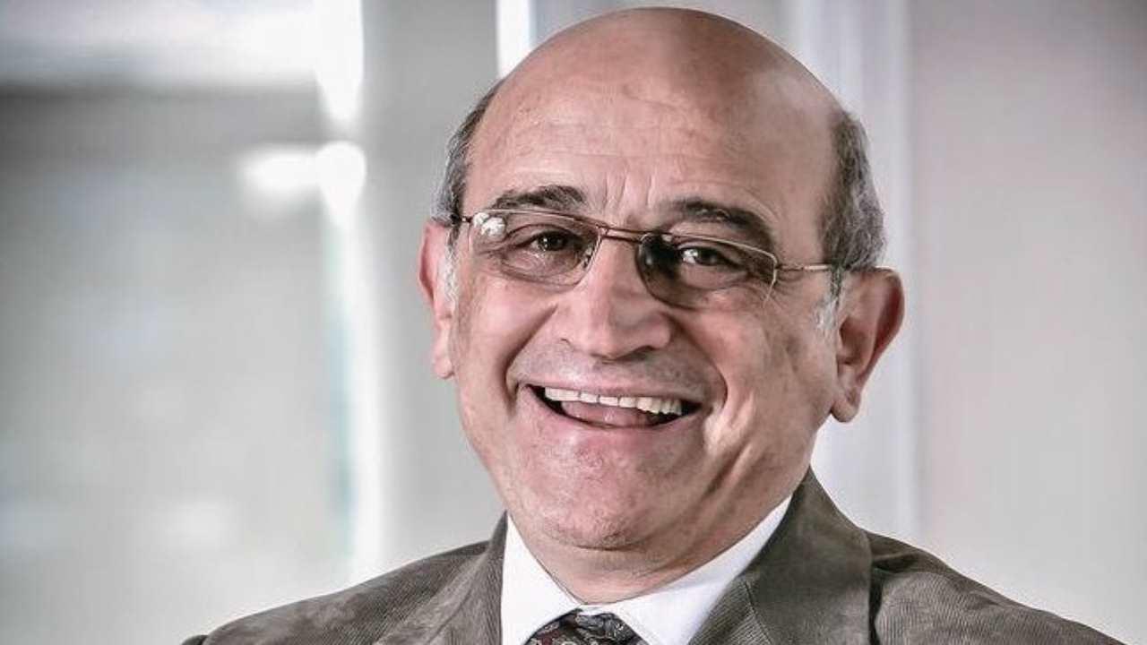 Germán Efromovich chi è | carriera e vita privata dell'imprenditore boliviano - meteoweek