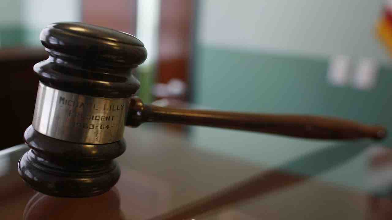 Pg Giovannini chiede gli atti per la sentenza discipliare sc