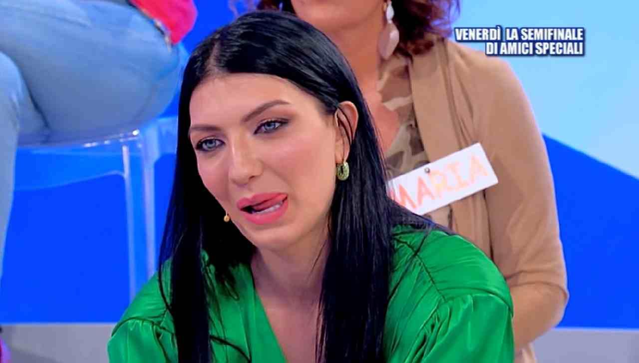 Nessuno vuole Giovanna Abate