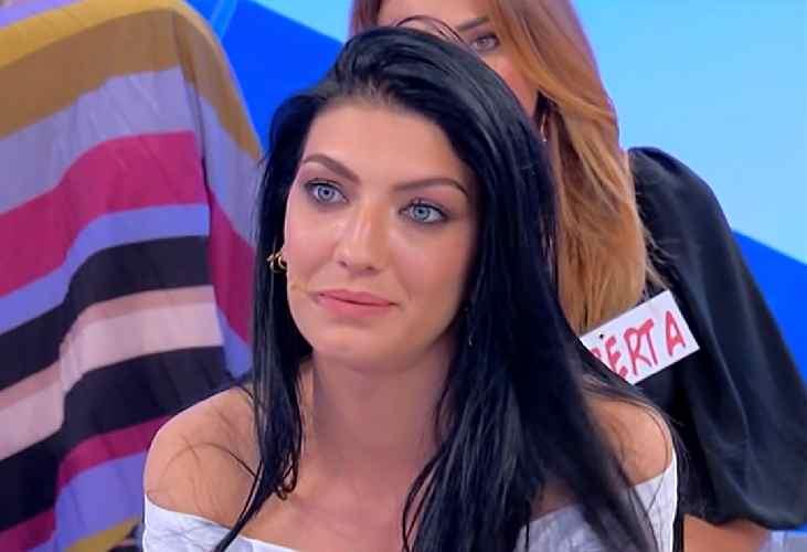 Giovanna Abate troppo 'mammona'