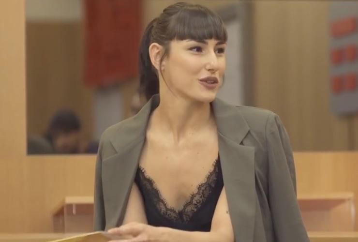 Giulia Pauselli - meteoweek
