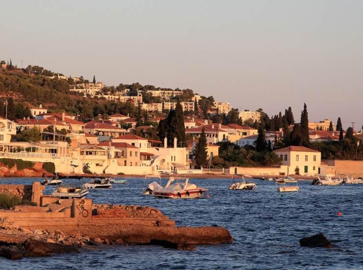 Grecia spalanca porte a turisti dal 15 giugno per 29 Paesi tranne l'Italia