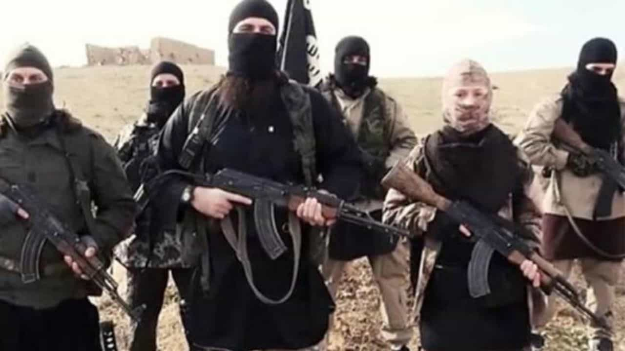 ISIS nuovo messaggio