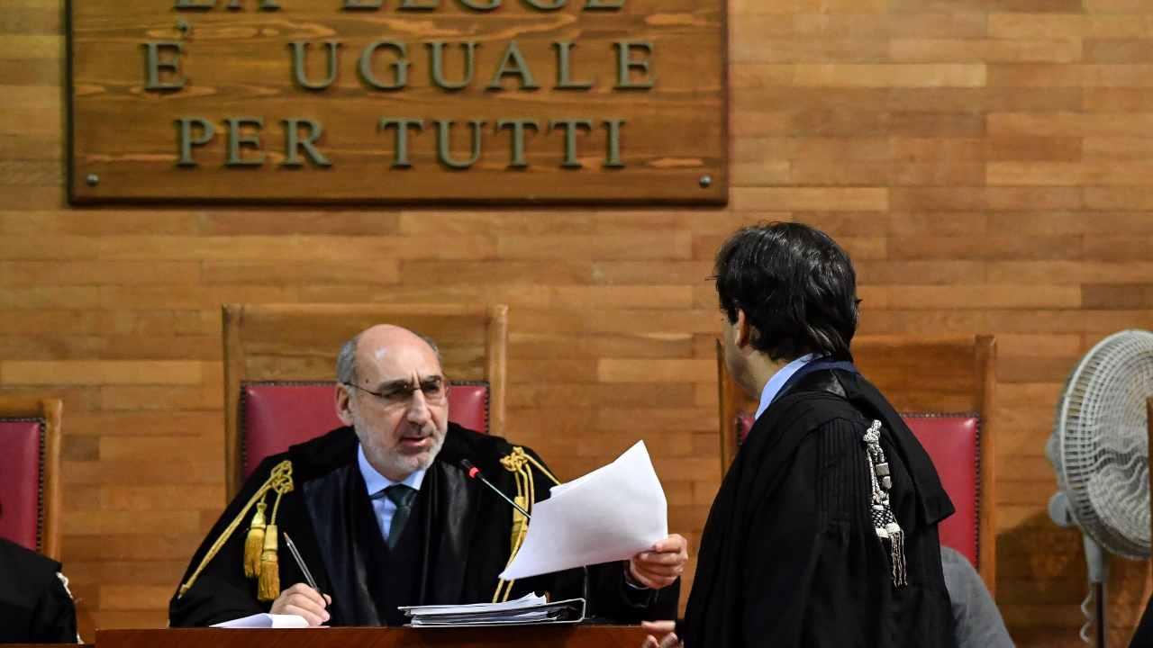 Intercettazioni toghe, Varchi (Fdi): occorre legge per separ