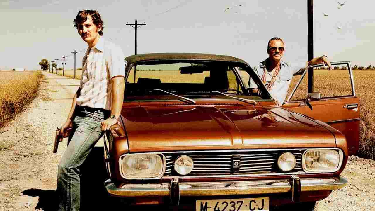 Stasera in tv | 10 maggio | La Isla Minima, il thriller spagnolo ...