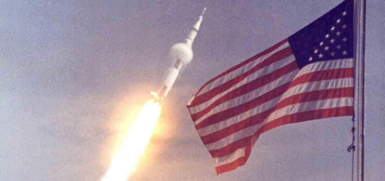 Gli Stati Uniti riprendono la corsa alla spazio, oggi il pri