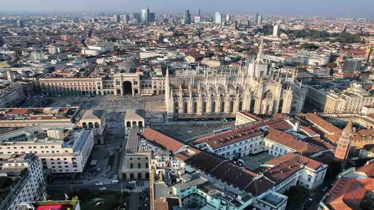 Meteo Milano domani martedì 26 maggio: cielo sereno