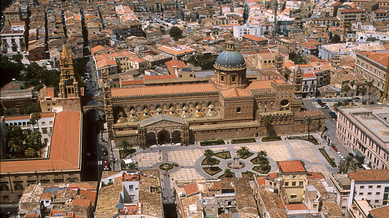 Meteo Palermo domani martedì 26 maggio: cielo sereno