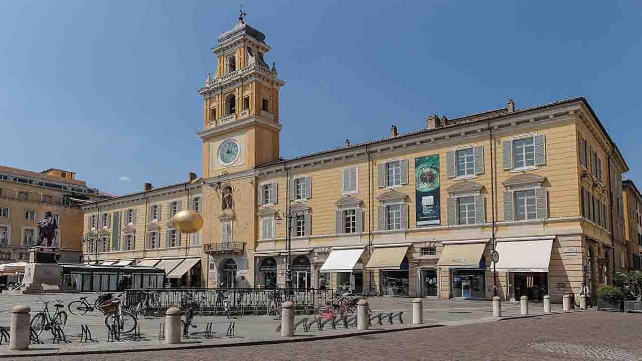 Meteo Parma domani martedì 26 maggio: nubi sparse