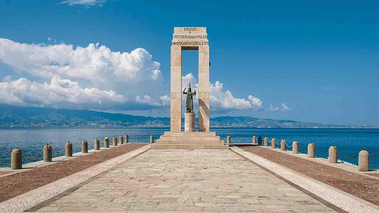 Meteo Reggio Calabria oggi lunedì 1 giugno: cielo sereno