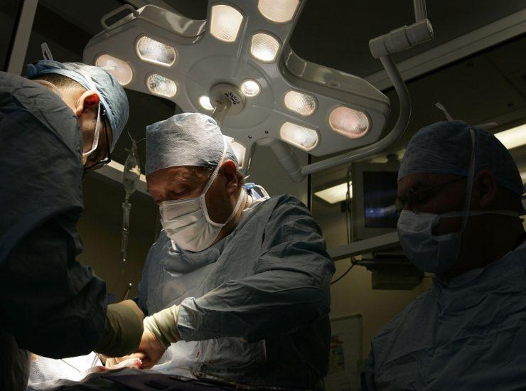 Trapianto 18enne, primario Policlinico: polmoni erano irriconoscibili