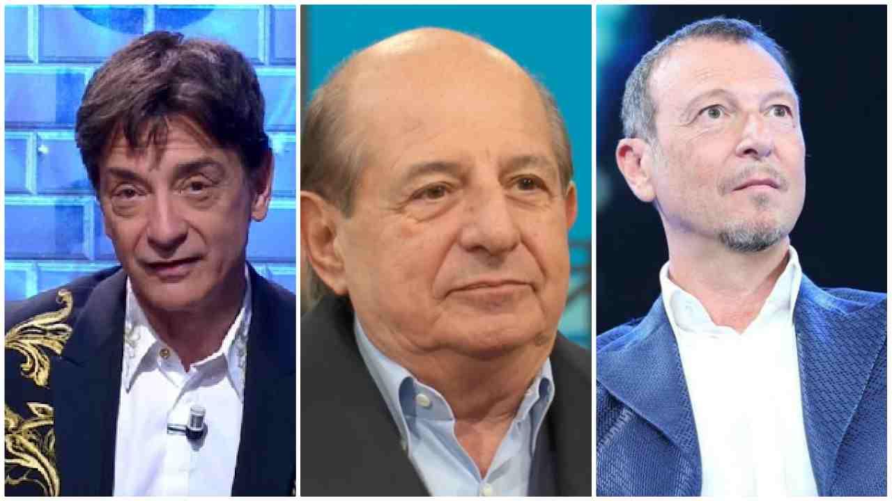 Paolo Fox a I Soliti Ignoti, frecciatina a Magalli | Cala il