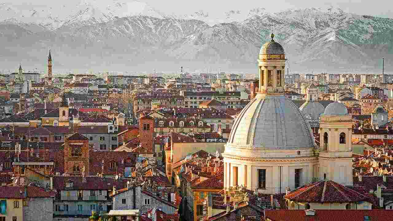 Meteo Parma domani sabato 30 maggio: coperto la sera