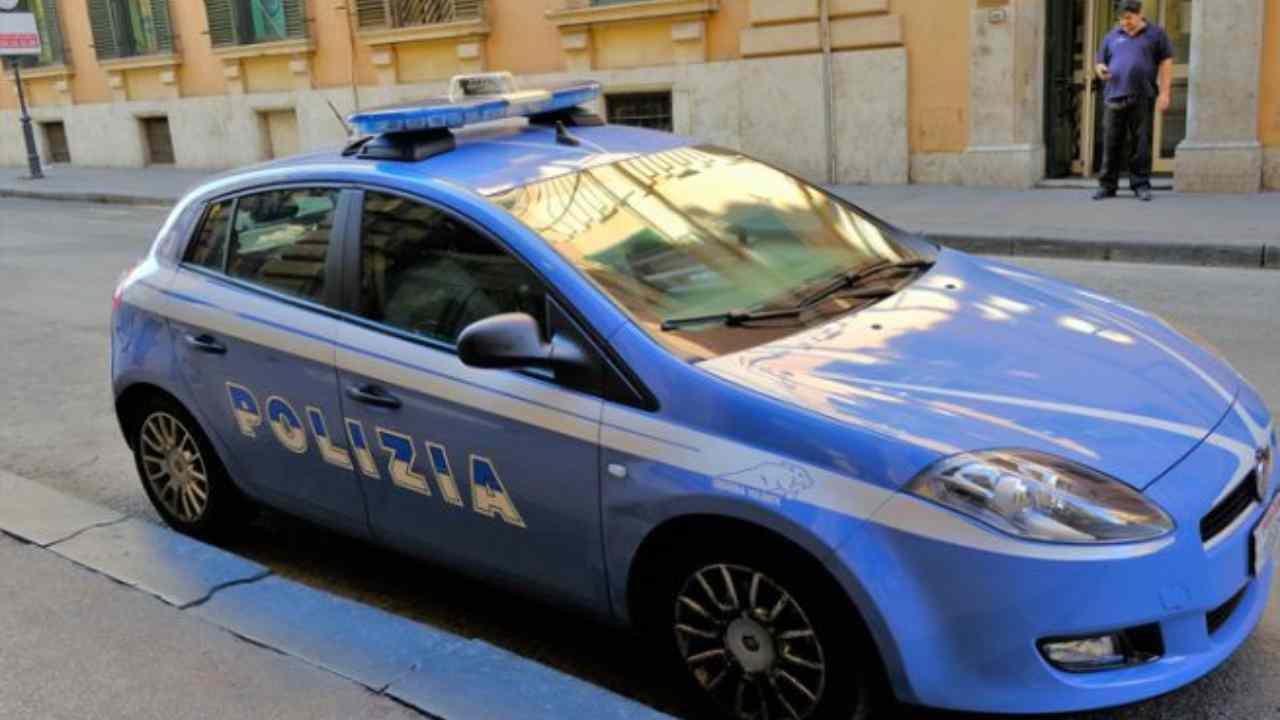 Tragedia a Roma: ragazzo di 30 anni trovato impiccato in cas