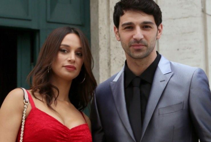 Raimondo Todaro e Francesca Tocca - meteoweek