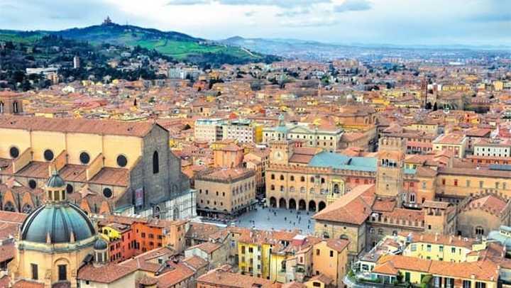 Meteo Ravenna domani domenica 31 maggio: nubi sparse