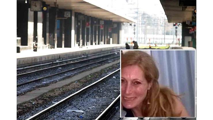 Rosa Palmieri muore investita da un treno