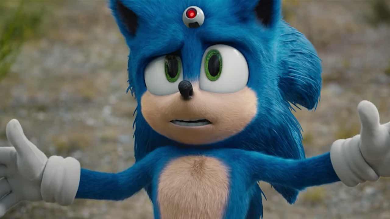 Sonic   annunciato il sequel del film dedicato all'eroe dei