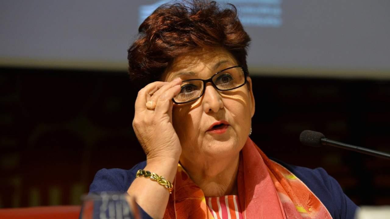 Teresa Bellanova fase 2