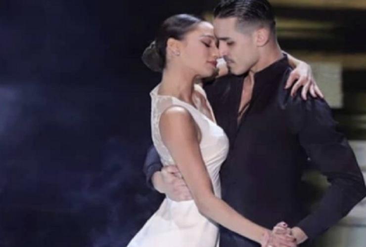 Valentin e Francesca Tocca - meteoweek