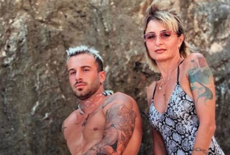 Veronica e Andreas - meteoweek