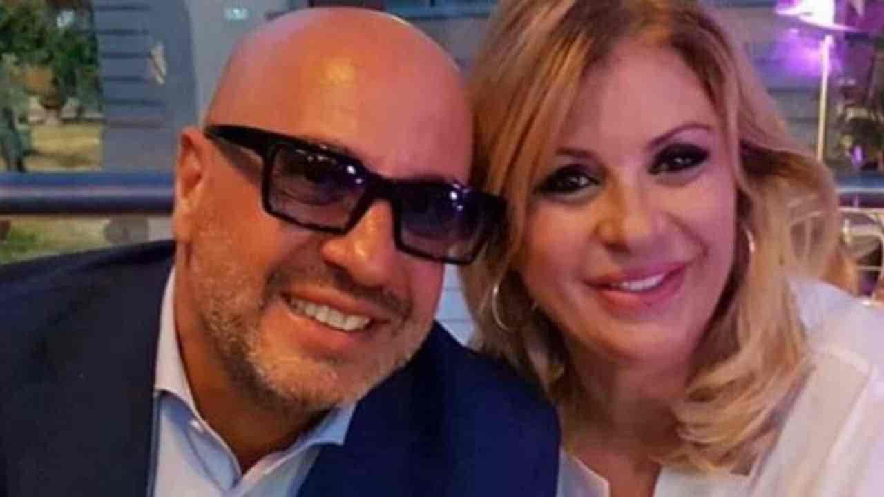 Vincenzo Ferarra    chi è e cosa fa il futuro marito di Tina Cipollari