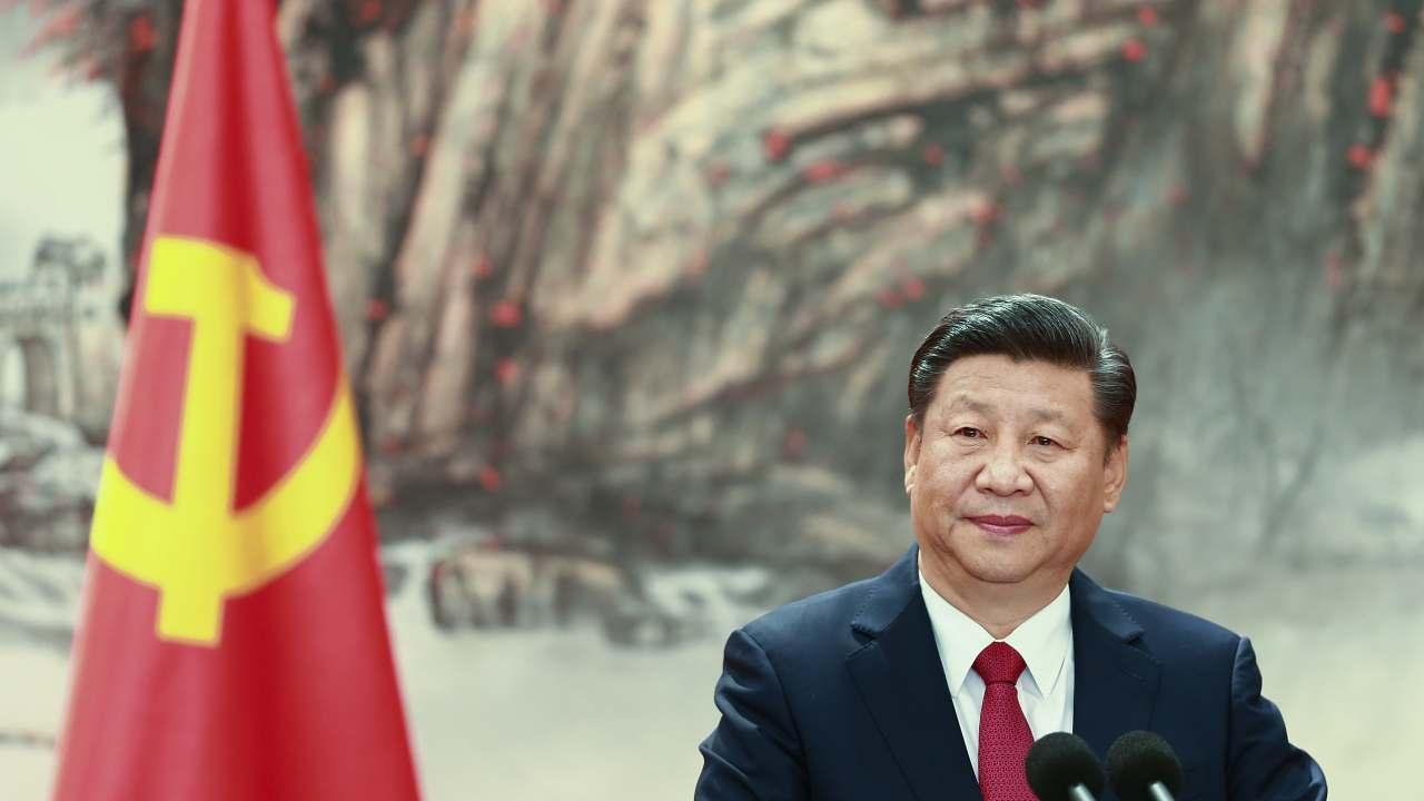 Coronavirus, presidente Cina invitato a fare discorso all'Assemblea Oms